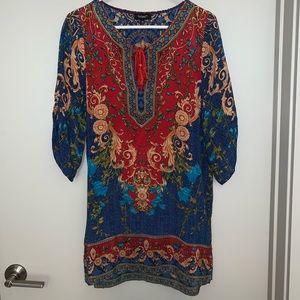 Tolani Tunic Dress